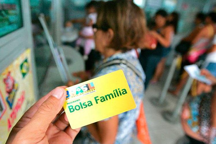 Descobertos 200 fantasmas no Bolsa Família em Caetité