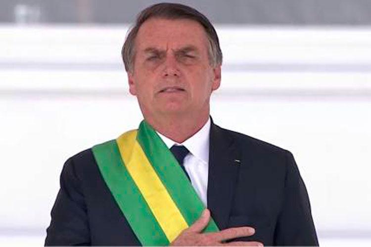 Ibope: Aprovação a governo de Bolsonaro é 34%; 24% reprovam