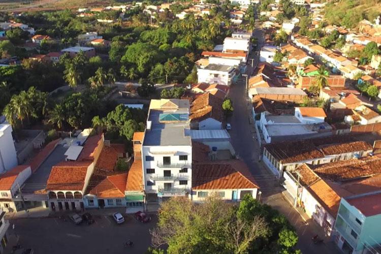 Estado envia insumos e deve reforçar o policiamento em Urandi para enfrentamento ao coronavírus