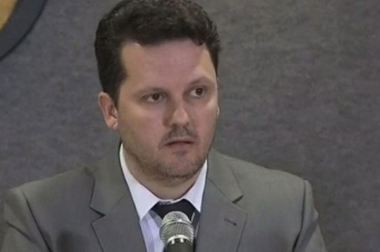 Delegado da Lava Jato assume um dos cargos mais importantes da PF