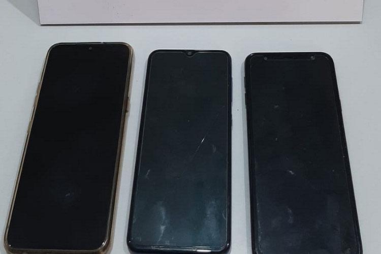 Operação Mobile recupera celulares roubados em Brumado