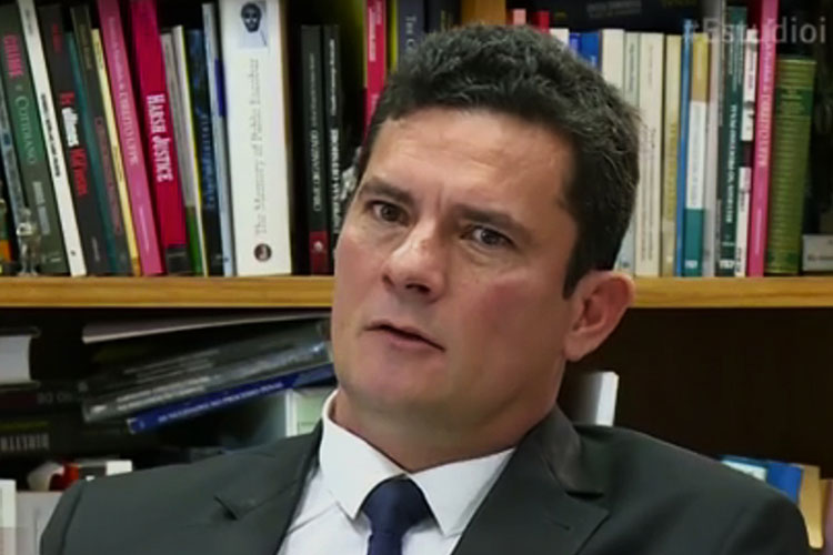 Sérgio Moro faz avaliação positiva dos três anos da Lava Jato