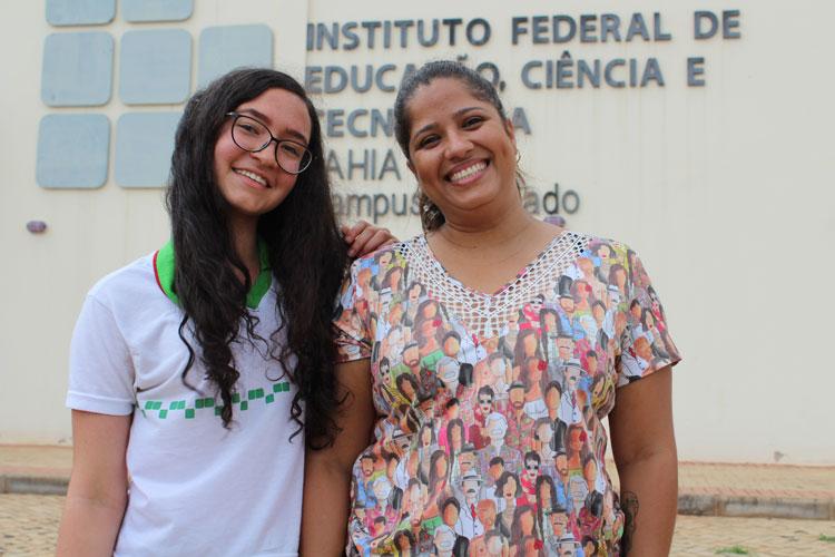 Brumado: Aluna do Ifba é selecionada para Olimpíada Nacional de Matemática
