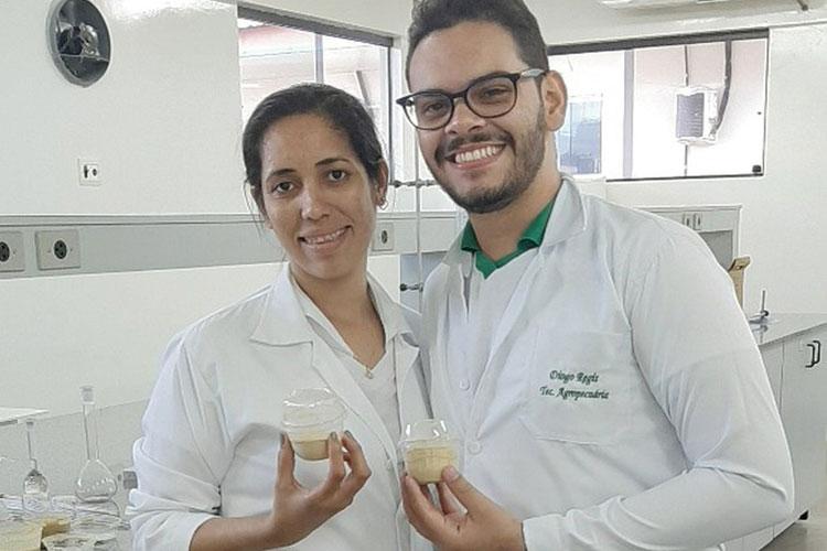 Estudante cria bebida à base de jatobá para ajudar no tratamento de diabetes e anemia