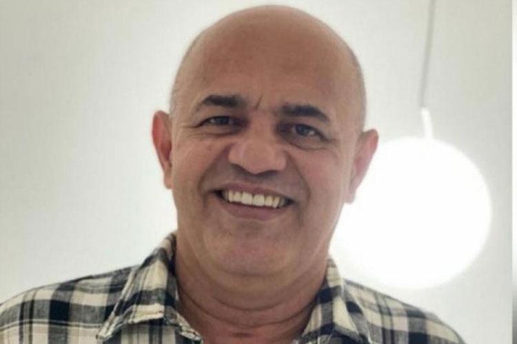 Brumado: Morre o empresário Gileno Paixão por complicações da Covid-19