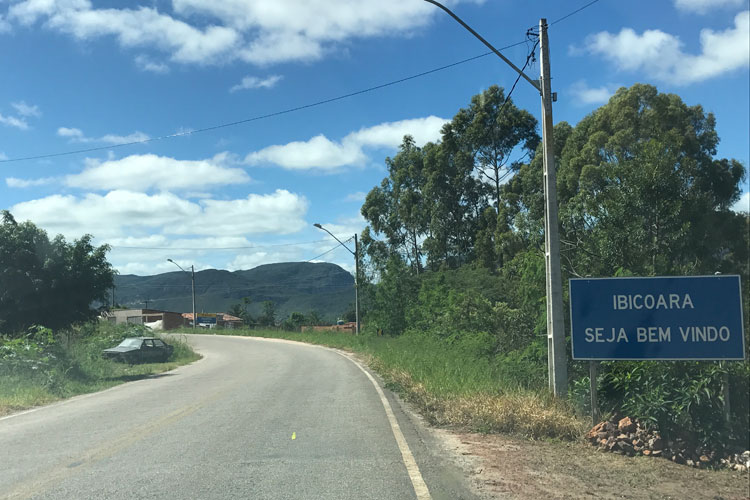 Criança de 10 anos é vítima de suposto estupro em Ibicoara