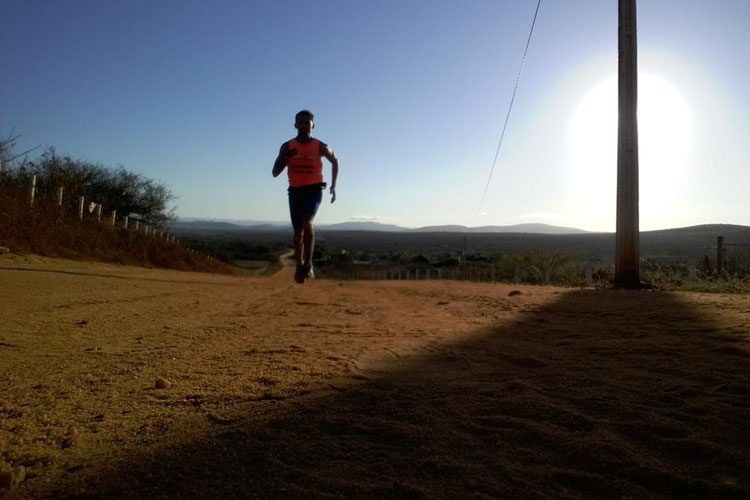 Brumado: Inscrições para I Meia Maratona do Terrão encerram no dia 20