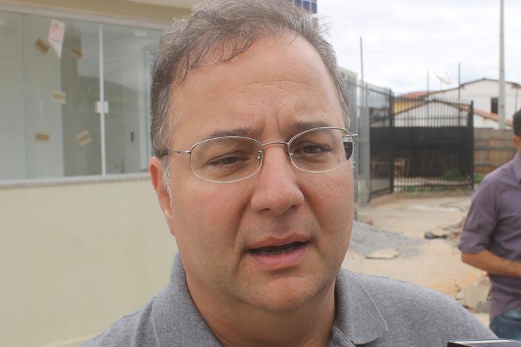 Secretário de Saúde diz que Bahia passa pela 2ª onda do novo coronavírus