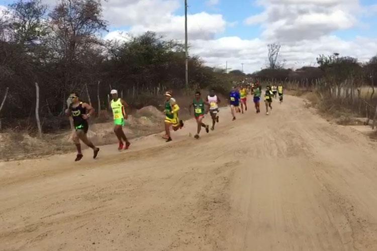 Brumado: Abertas as inscrições para II Meia Maratona do Terrão no Campo Seco