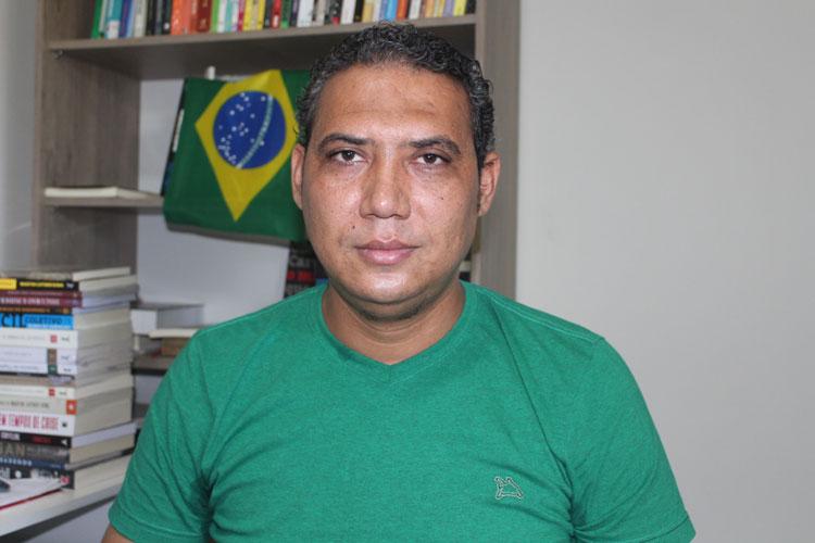 Brumado: Vereador reafirma apoio ao uso da Ivermectina no tratamento precoce contra a Covid-19