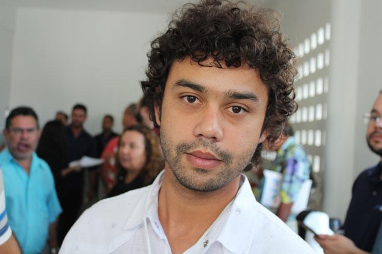 Candiba: Jarbas Oliveira é multado em R$ 2 mil por irregularidades nas contas