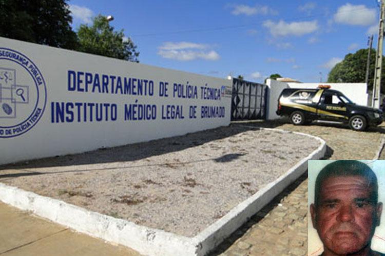 Pescador morre afogado na Lagoa do Forno em Livramento de Nossa Senhora