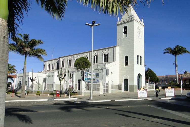 Caetité: Governo da Bahia autoriza implantação do Hospital do Câncer