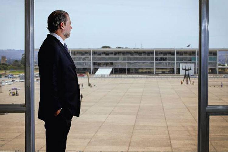 STF: Dias Toffoli quer agilizar processos previdenciários