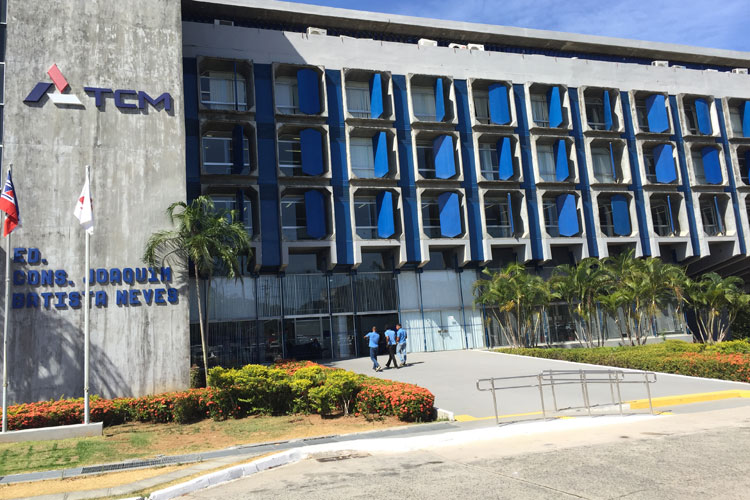 TCM abre seleção para estágio remunerado na Inspetoria Regional de Controle em Caetité