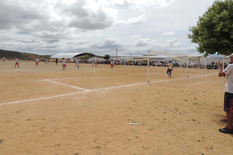 Brumado: Com incentivo socioeducativo, será realizada mais uma edição do Campeonato Sub-17 do São Félix