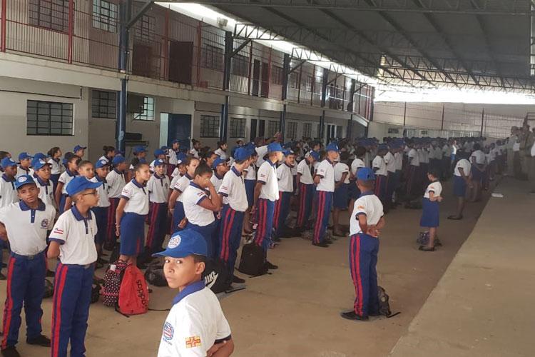 Brumado: Responsáveis por alunos sem vagas na rede municipal de ensino devem comparecer à prefeitura