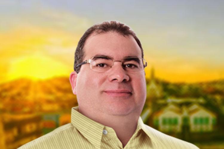 TCM multa Sérgio da Gameleira, prefeito de Jequié
