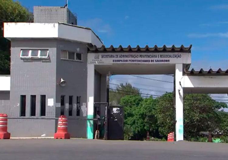Monitor da Violência: Bahia tem maior índice de presos provisórios do país e menor taxa de superlotação