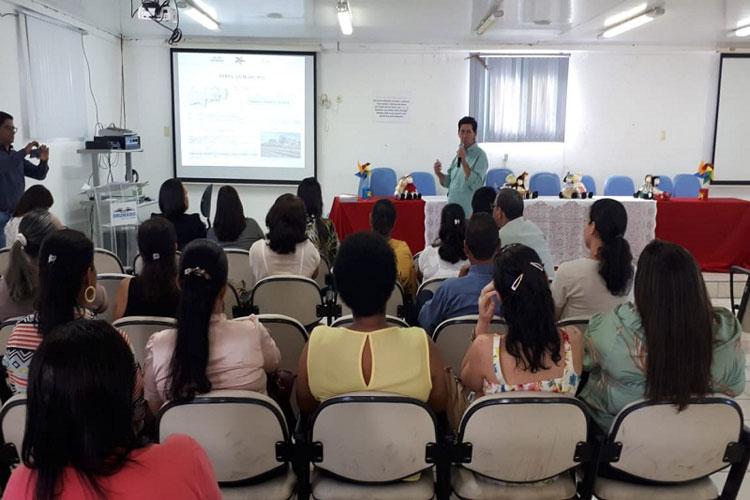 Sesoc promove seminário para propor ações de erradicação do trabalho infantil em Brumado