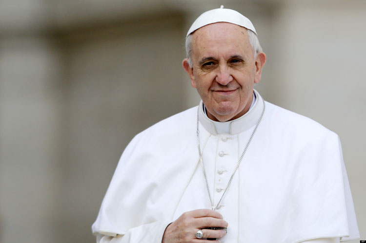 Papa Francisco canoniza 30 mártires brasileiros