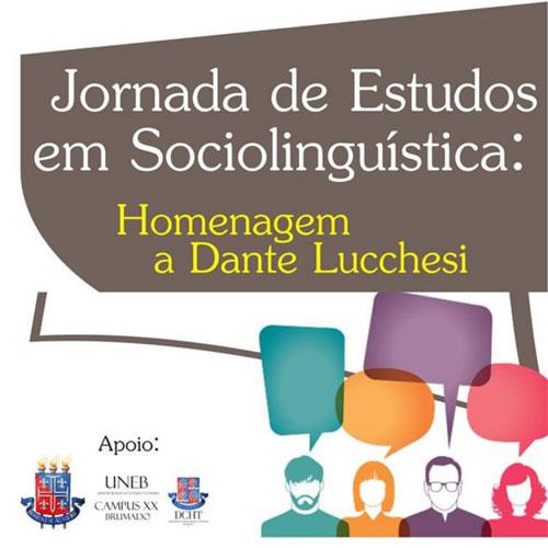 Brumado: Uneb promoverá Jornada de Estudos em Sociolinguística no dia 10 de junho