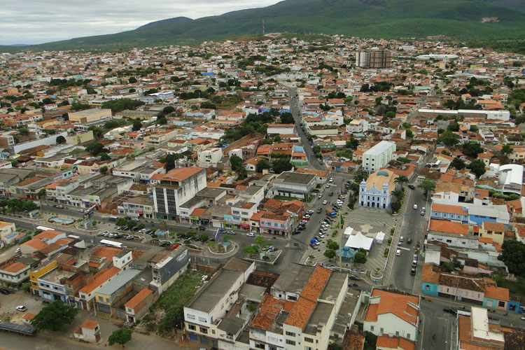 Covid-19: Sesab não recomenda viajar para Brumado e 31 cidades com variantes de Manaus e do Reino Unido
