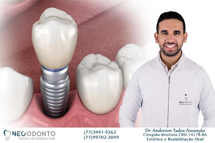 Transforme o seu sorriso no Neo Odonto: Núcleo de Estética Oral em Brumado