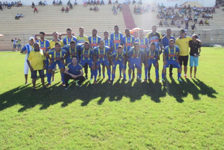 Califórnia bate o Vila e conquista segunda vaga para as semifinais do brumadense de futebol