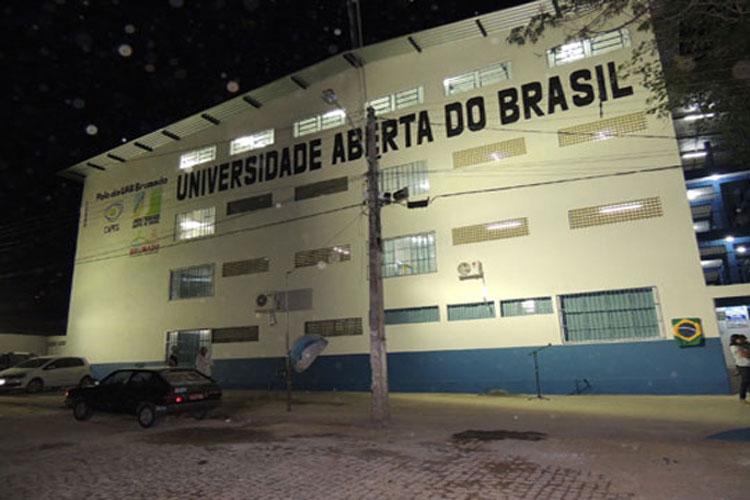 Brumado: UFBA abre curso de graduação na UAB