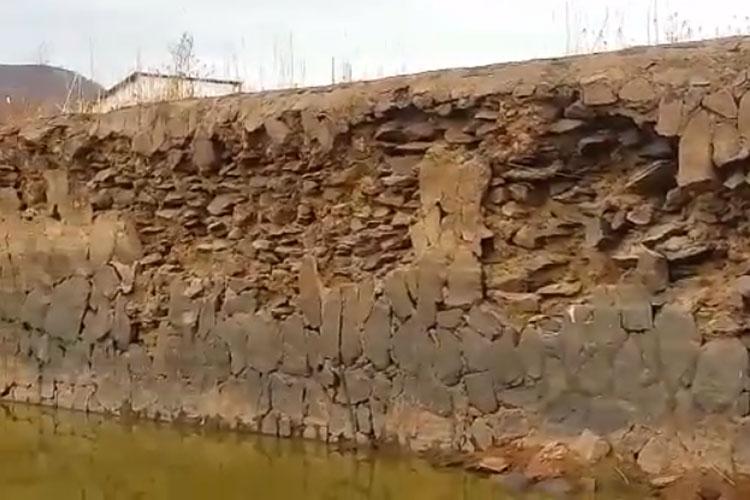 Codevasf fiscalizará barragem em Rio do Pires