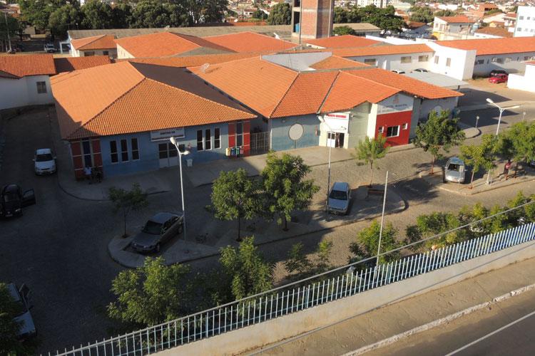 Prefeito busca parcerias e recursos para ampliação do hospital de Brumado