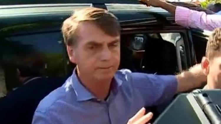 Bolsonaro: Reforma da Previdência não deve ser aprovada este ano