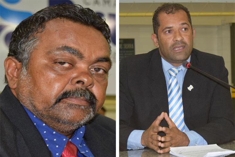 Líder do prefeito recebe carão ao se meter em bate boca de petistas na câmara de Brumado