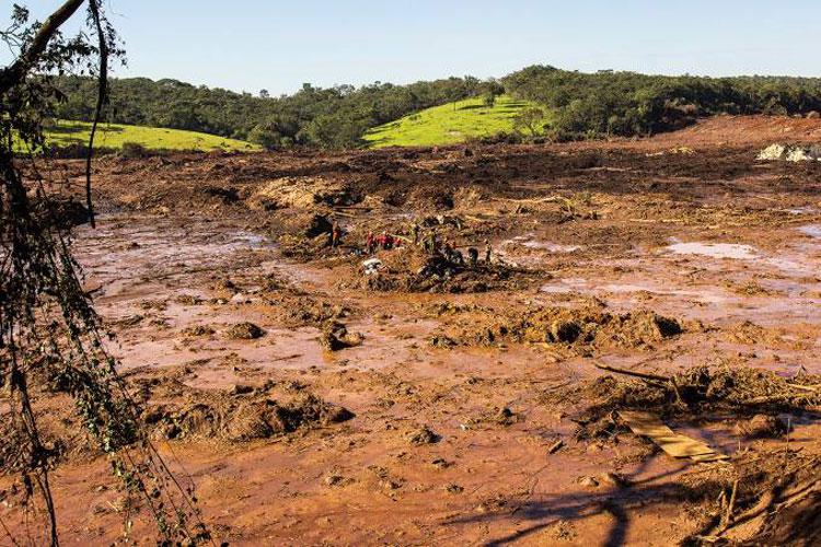 Engenheiro da Vale diz que empresa sabia sobre risco de barragem em Brumadinho