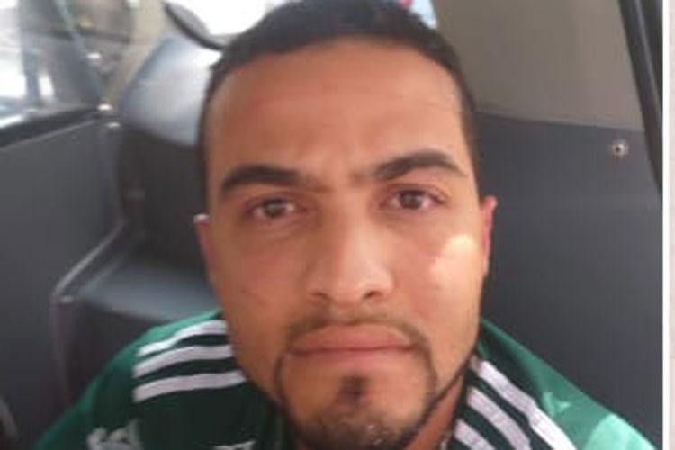 Brumado: Homem acusado de assassinato é preso no interior de São Paulo