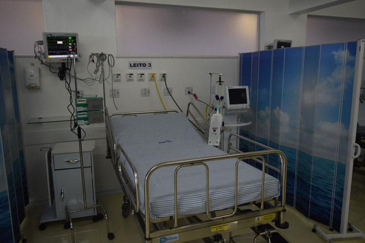 Justiça determina abertura de 105 leitos de terapia intensiva em Vitória da Conquista
