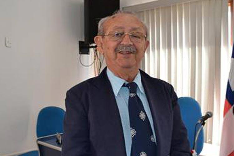 Morre Zezito Caíres, ex-prefeito da cidade de Dom Basílio