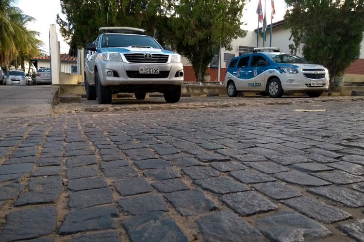 Brumado: Conselho Tutelar acusa padrasto de agredir enteado