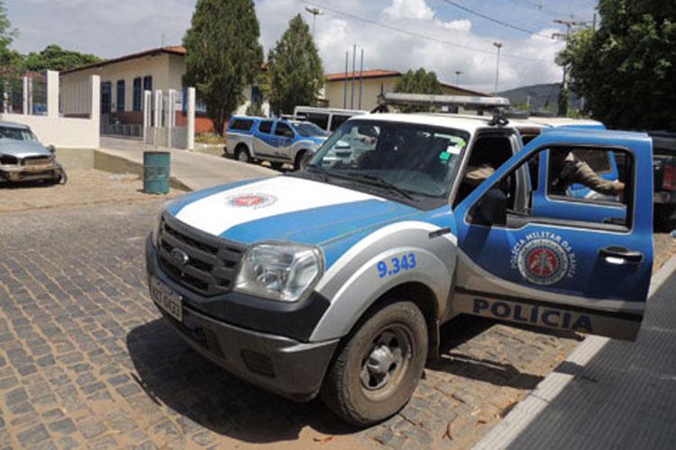 Brumado: Bandidos roubam R$ 12 mil em joias em salão de beleza no Bairro São Félix