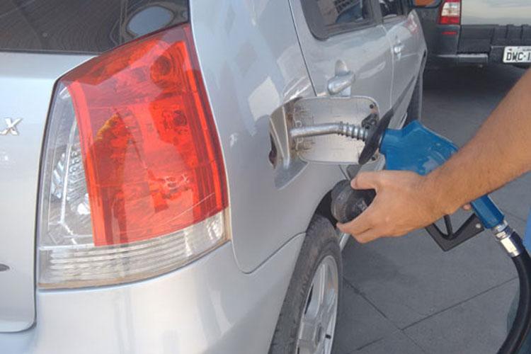 Falta Concorrência: Gasolina em Brumado continua a mais cara da região