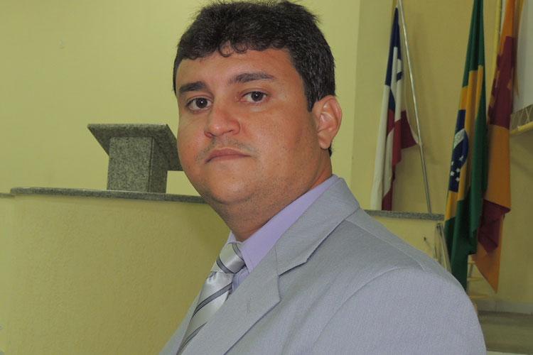 Eleições 2018: Castilho Viana diz que sua proposta é ir de encontro à velha politicagem em Brumado