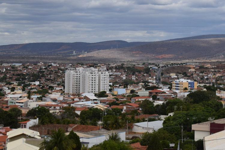 Brumado aparece em lista de municípios baianos com água contaminada por agrotóxicos
