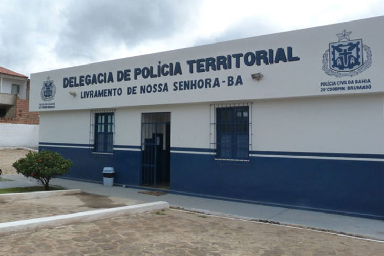Livramento de Nossa Senhora: Homem é ferido com pauladas e pedradas no Bairro Benito Gama