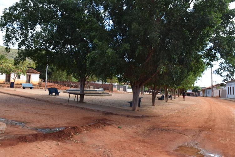 Prefeitura de Brumado realiza série de ações para abastecimento na região de Ubiraçaba