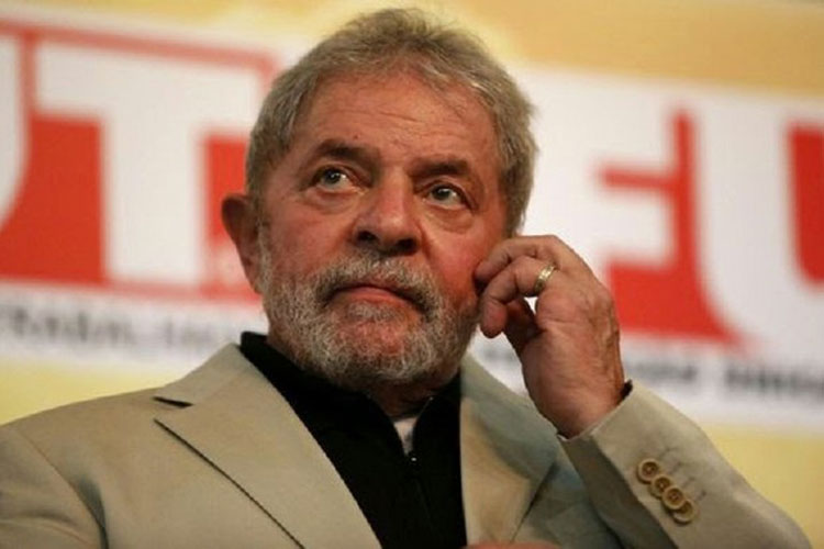 PF indicia Lula por lavagem de dinheiro e tráfico de influência