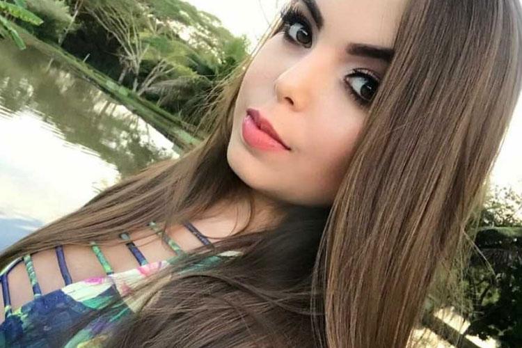 Mulher joga álcool e ateia fogo em jovem estudante de Goiás