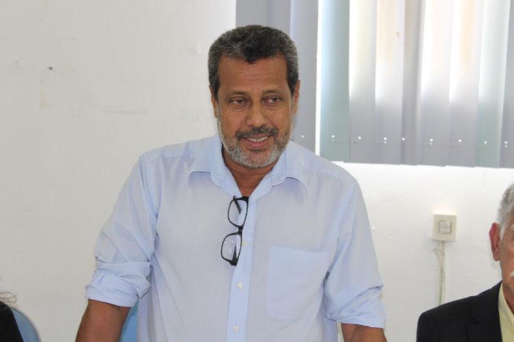 Brumado: Édio Pereira é reeleito para presidência do Sindicato dos Mineradores