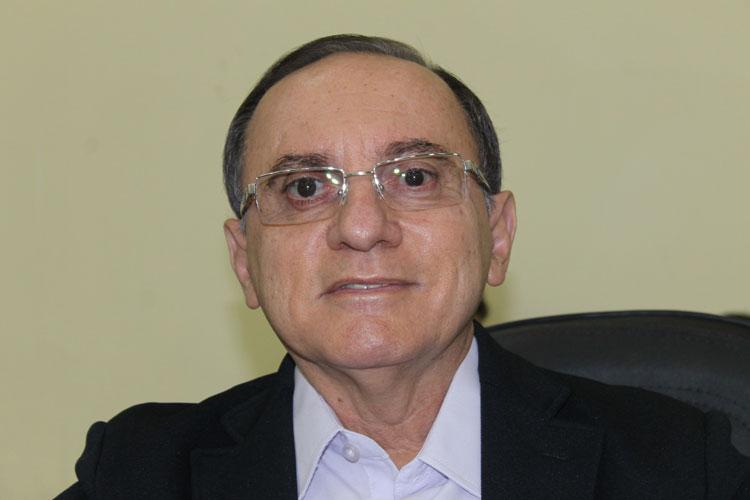 Brumado: Geraldo Azevedo critica prefeito Eduardo Vasconcelos após pedido de intimação