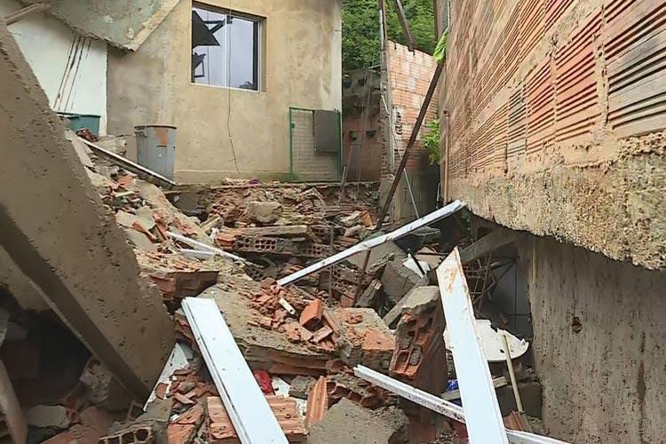 Defesa Civil confirma 53 mortos e 65 feridos após chuvas em Minas Gerais